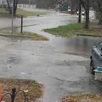 Storm Drains at 200 DON EVE CT