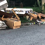 Litter/Illegal Dumping at 839 18TH ST